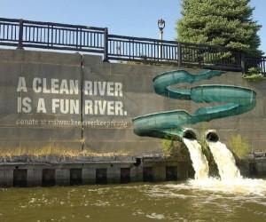A Clean River