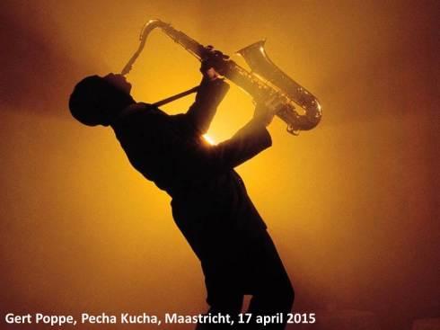 Pecha Kucha Maastricht 2015
